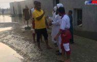 اسکان ۶۰۰ سیلزده در سیستان و بلوچستان