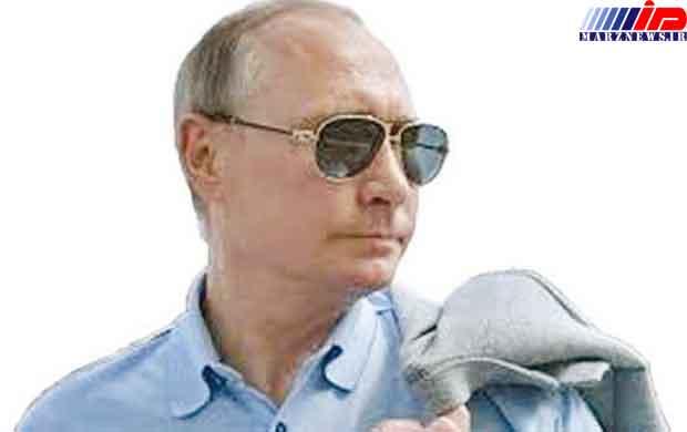 اعتراف تکاندهنده پوتین