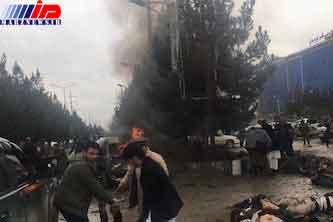 انفجار انتحاری در کابل با یک کشته و ۷ زخمی