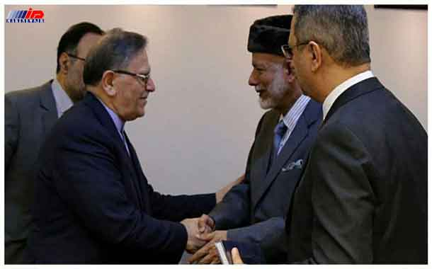 ایران آماده اتصال کارت های بانکی با عمان است