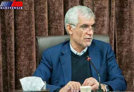برگزاری جلسه کمیته زیرساخت ستاد مرکزی اربعین حسینی