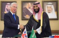 بیانیه مشترک لندن-ریاض؛ از قرارداد نظامی تا تکرار ادعاها ضد ایران