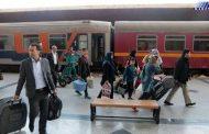 بیش از 4.8 میلیون مسافر وارد خراسان رضوی شدند