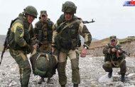 تاجیکستان و روسیه در نزدیکی مرز افغانستان رزمایش برگزار کردند