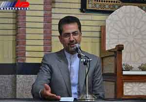 تصویب ساخت راه آهن اینچه برون - شاهرود- بندرعباس در مجلس
