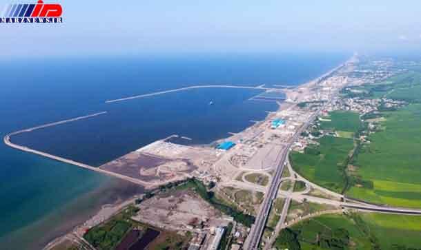 تصویب نامه در خصوص تعیین بندر کاسپین در استان گیلان به عنوان مرز رسمی و مجاز دریایی