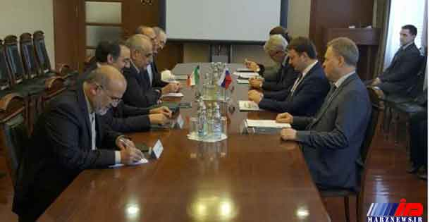 توجه ویژه به همکاری های استانی در چهارچوب روابط راهبردی اقتصادی ایران و روسیه