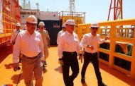 تولید از طرح توسعه لایه نفتی پارس جنوبی با فناوری بالا صورت می گیرد