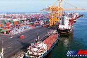 ثبت رشد ۲۰ درصدی ترانزیت تا پایان بهمن