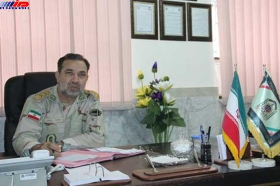 جسد صیاد گلستانی تحویل مرزبانی ایران شد