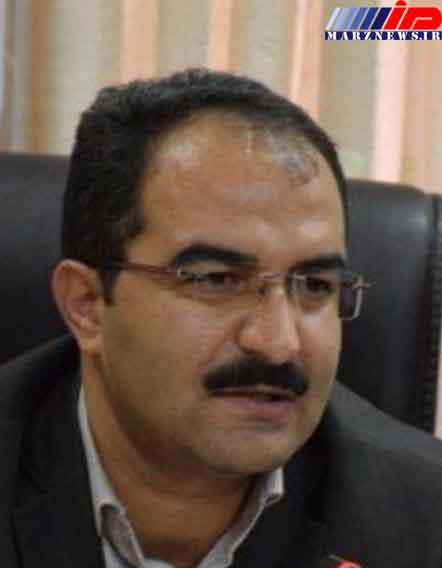جمال ارشدی به سمت فرماندار شهرستان دهگلان منصوب شد