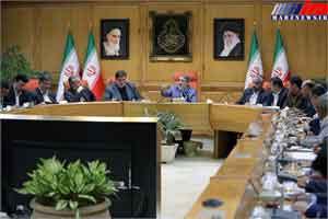 دولت و وزارت کشور با تمام توان مصمم هستند به کمک خوزستان بیایند