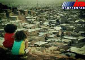 زندگی ۴۰۰ هزار نفر در بافت فرسوده و مناطق حاشیهای تبریز
