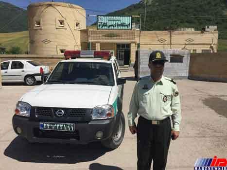 شرور و قاچاقچی مواد مخدر در گالیکش دستگیر شد