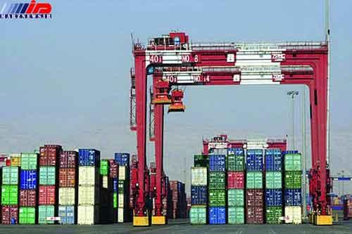 صادرات بیش از 1.1 میلیارد دلار کالا از گمرکات آذربایجان شرقی