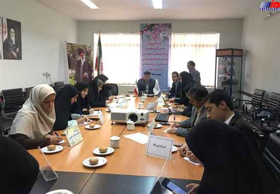 ظرفیت اسکان روزانه ۱۵۰ هزار نفر مسافر نوروزی در استان خراسان جنوبی فراهم شد