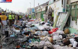 عربستان به خانواده های شهدای منا دیه نمی دهد