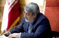 علی محمدی ایروانلو به سمت فرماندار شهرستان چایپاره منصوب شد
