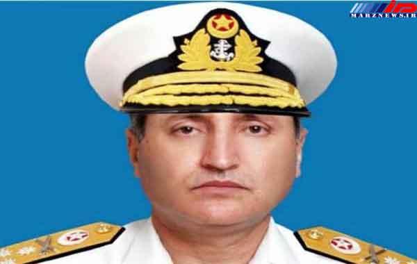 فرمانده نیروی دریایی پاکستان به عربستان سفر کرد