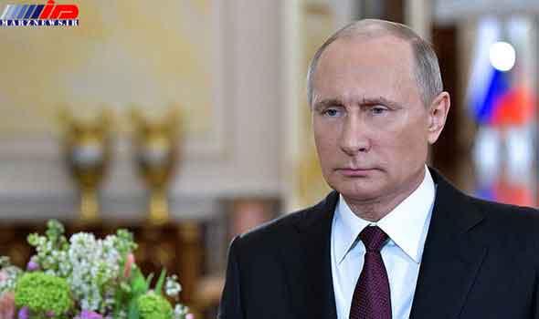 هرگز کریمه را به اوکراین پس نخواهم داد