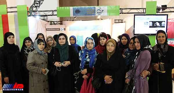 وضعیت مطلوب زنان در افغانستان نسبت به ایران