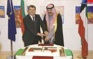 امیدوار به حل بحران اعضای شورای همکاری خلیج فارس