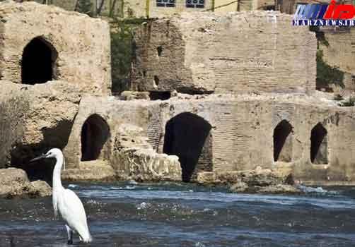 ماجرای پلمب و رفع پلمب موزه آب دزفول چه بود؟