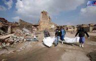 11 هزار نفر در موصل مفقود شده اند