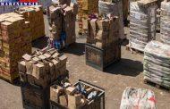 3 هزار و 518 فقره پرونده قاچاق کالا و ارز در آذربایجان غربی رسیدگی شد