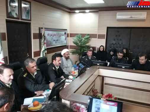 80 میلیارد ریال کالای قاچاق امسال در استان ایلام کشف و ضبط شد