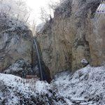 زیبایی های  آبشار زیارت و  ناهارخوران   گلستان