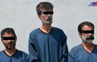 2 سردسته باند «خون آشام شمال» در ملا عام اعدام میشوند/ تبعید متهم ردیف سوم