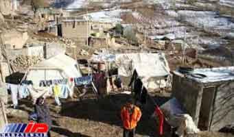 خطر شیوع «وبا» و «سالک» در مناطق زلزلهزده