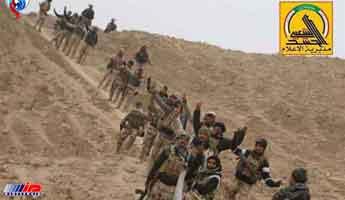 ناکام گذاشتن حمله عناصر داعش در مرزهای عراق و سوریه