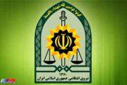 کشف محموله بزرگ قاچاق در کرمانشاه/دستگیری عوامل درگیری مسلحانه