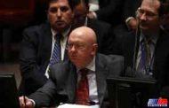 نماینده روسیه در سازمان ملل: اولویت فوری، پرهیز از خطر جنگ است