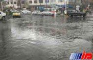 سه فوتی در سیلاب دیروز