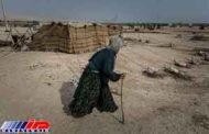 وضعیت مردم کرمانشاه 5 ماه بعد از زلزله