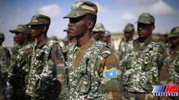 سومالی به همکاری نظامی خود با امارات پایان داد