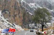 راههای استان مازندران باز است