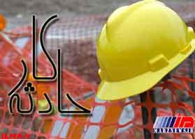 مرگ 3 کارگر پارس جنوبی در اثر سقوط جرثقیل (+اسامی)