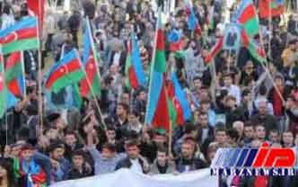 مخالفین دولت باکو خواستار لغو نتایج انتخابات شدند