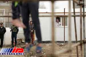 اجرای حکم اعدام 13 محکوم در عراق