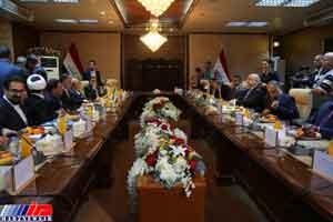جزییات همکاری های گسترده فرهنگی میان ایران و عراق بررسی شد