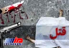 قتل 2 جوان با اسلحه شکاری در ایلام/ قاتل فرار کرد