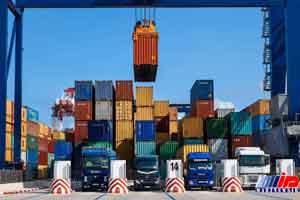 صادرات گمرک های بوشهر از مرز 15 میلیارد دلار گذشت