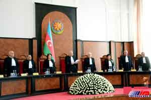 دادگاه قانون اساسی جمهوری آذربایجان نتایج انتخابات را تائید کرد