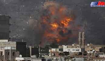 جنگنده های عربستان در 23 نوبت یمن را بمباران کردند