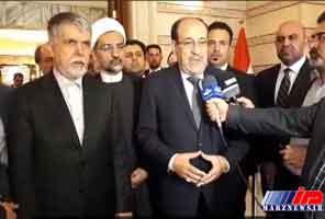 سفرهای زیارتی روابط کهن ایران و عراق را احیا کرد