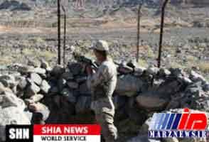 احتمال دستگیری برخی از اشرار توسط ارتش پاکستان